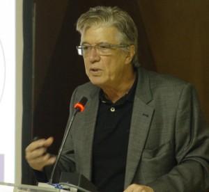 Profº Luiz Cesar de Queiroz Ribeiro