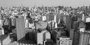 Metrópole de São Paulo